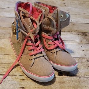 Pastry Sneakers